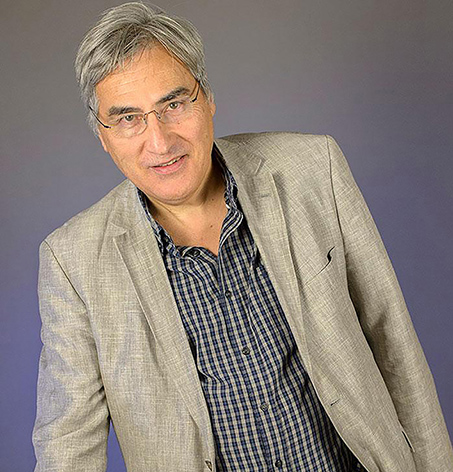 Dr Georges HA-VAN - IFPP EFOM
