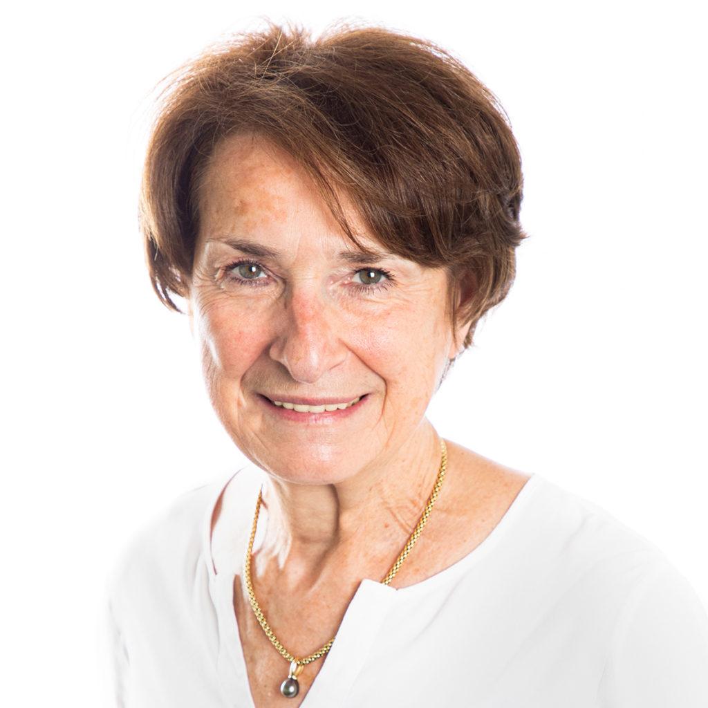 Marie-Claude AUTRUSSON
