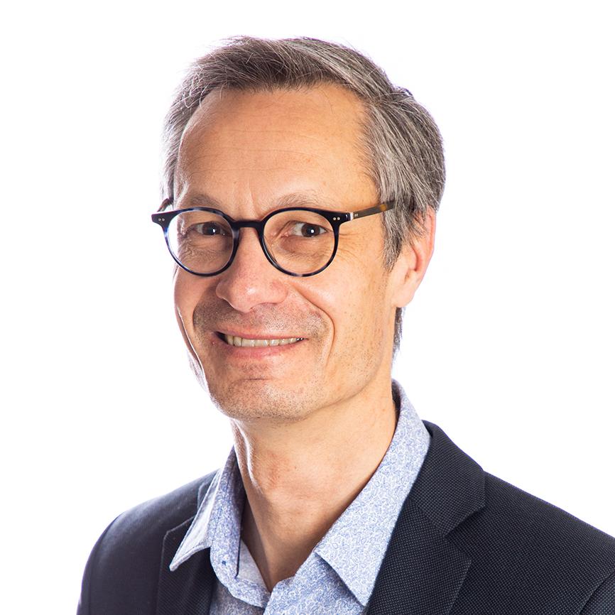 Franck LAGUENS_président du Directoire - EFOM